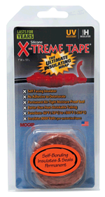 X-TREME TAPE - Ultimes